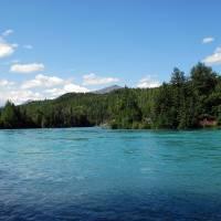 """""""Alaska Kenai River"""" by MarculescueugeniancuD60AK"""