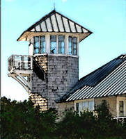 beach house tower