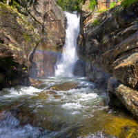 """""""Chasm Falls"""" by gwigler"""