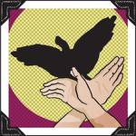 Shadow Puppet Theater: Bird