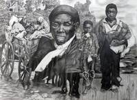 Harriett Tubman: Journeys