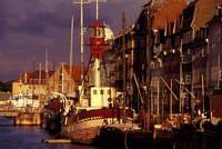 Denmark Canal by Joe Gemignani