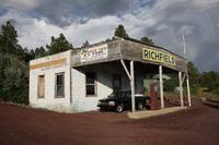 Route 66 Filling Station