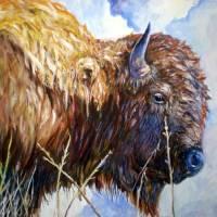 """Yellowstone"" by berlebledsoe"