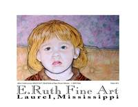 E.Ruth Fine Art Poster No 6