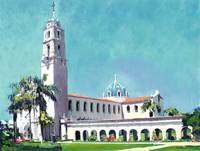 The Immaculata - University San Diego USD