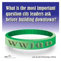 Springfield - WWJQD...Good Question!