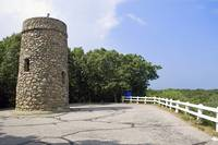 Scargo Tower at Cape Cod