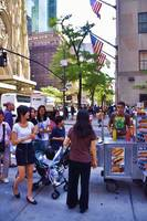 Summer Saturday On Fifth