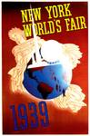 Vintage 1939 New York World's Fair  Posters