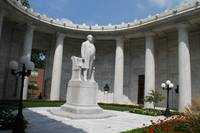McKinley Memorial, Niles, Ohio