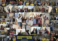 OXFORD UNITED F.C CELEBRATIONS MONTAGE.