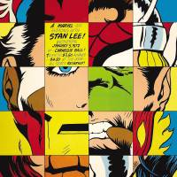 Evening with Stan Lee at Carnegie Hall Art Prints & Posters by Atomic Kommie