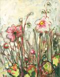 Two in Bloom by Jennifer Lommers