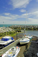 Ventnor Harbour (24439-RDA)