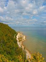 Mackinaw Island Coast