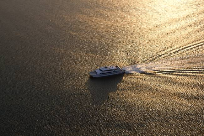 August Harbor 10-106