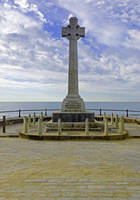 War Memorial, Sandown (23747-RDA)