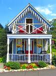 Oak Bluffs Gingerbread Cottages (4)