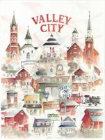 Valley City Collage
