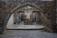 Spinalonga Arches