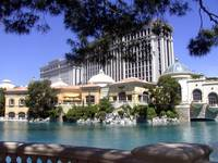 Bellagio Hotel Las Vegas