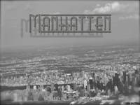 Manhatten Skyline