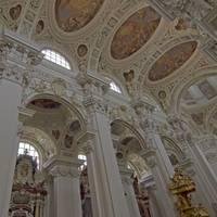 Passau 6 crop by Priscilla Turner