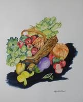 Basket of Vegies