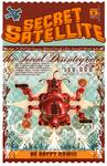 The Secret Satellite Mail Order Flyer #6 Posters