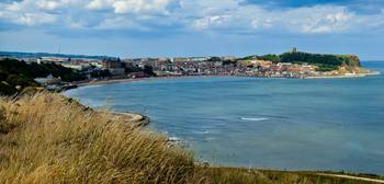 Scarborough, North Yorkshire