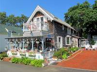 Oak Bluffs Gingerbread Cottages (8)