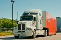 2007 Kenworth T600 Studio