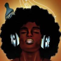 Soul Groove Art Prints & Posters by Robina Kaira