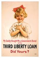 My Daddy Bought Me a Government Bond
