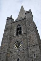 St. Patrick's Cathedral Tower