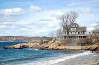 Gloucester Massachusetts Beach House 1