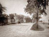 Lakeshore Drive at Jackson Park, Chicago, Ill c190 by WorldWide Archive