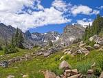 Indian Peaks Wilderness, Colorado