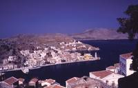 Dodecanese Harbor