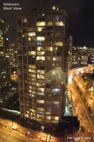 Night at Yaletown