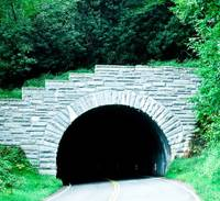 BLUE RIDGE TUNNEL