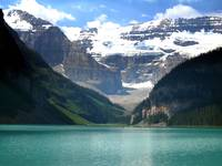 Ili's Canada, Alberta, Banff National Park, Lake L