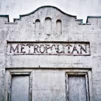 The Metropolitan Art Prints & Posters by Jeff Adkins