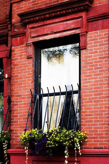Stunning bay window artwork for sale on fine art prints for Box bay windows for sale