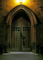South Door Christ Church Cathedral (1)