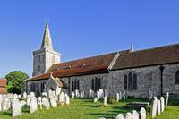 St Mary's Church, Brading (24937-RDA)
