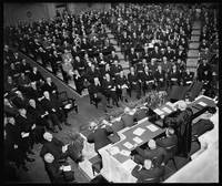 Chief Justice presides over 150th Anv of Congress by WorldWide Archive