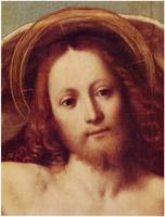 Christ Portrait (c. 1495)