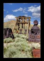 Old Mine Relics